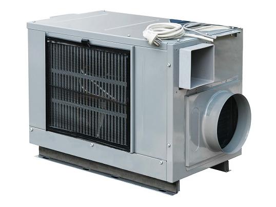 格力电梯空调机组