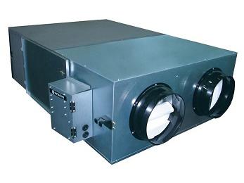 日立全热交换器Q3系列